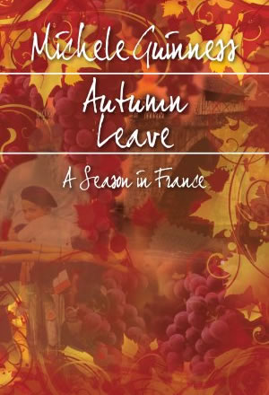 Autumn Leave - Michele Guinness